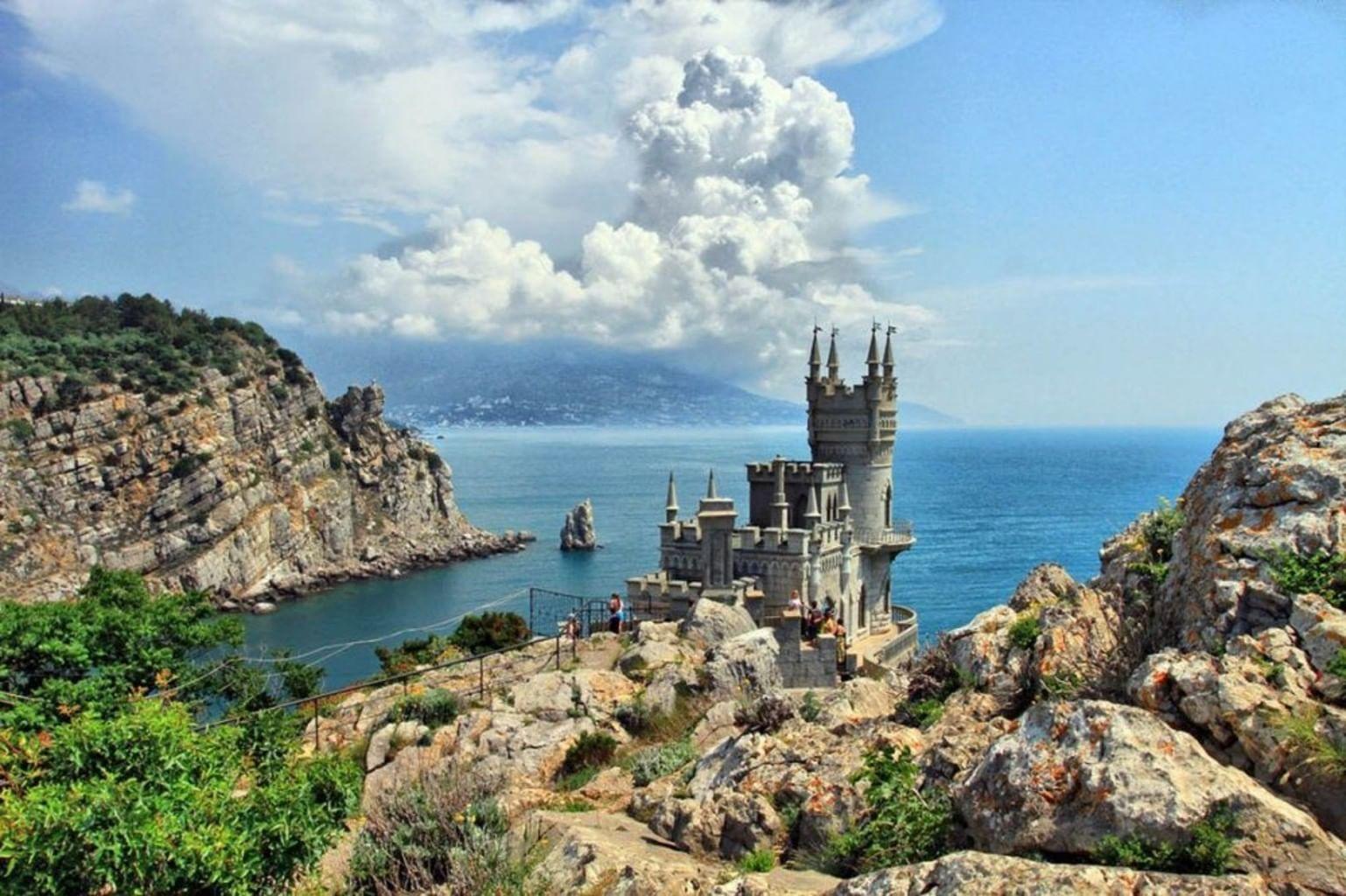Выезд в Абхазию, Крым, Краснодар!